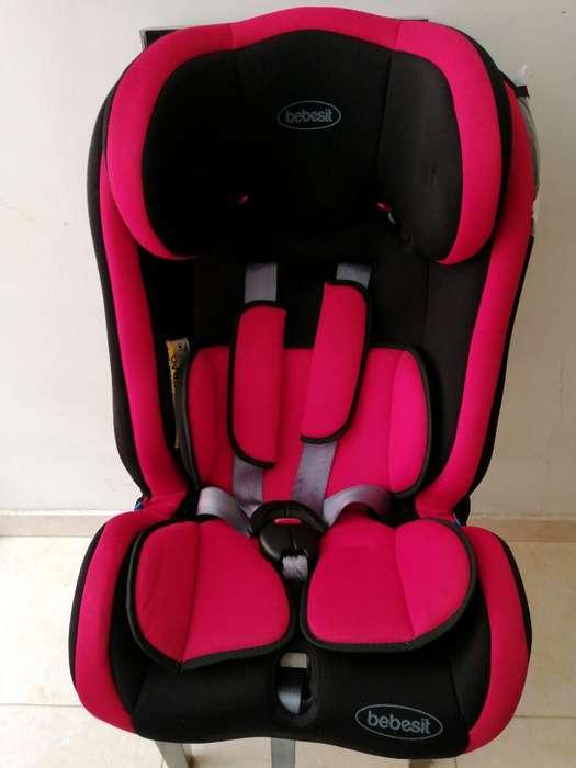 Se Vende Silla de Carro para Bebé