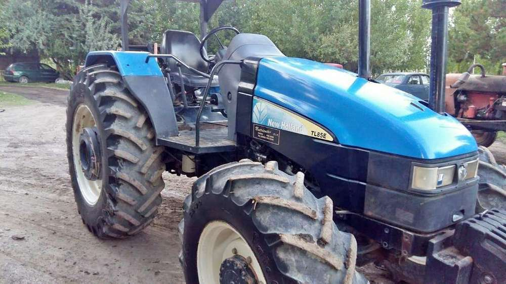 Busco Trabajo Como Tractorista Encargado