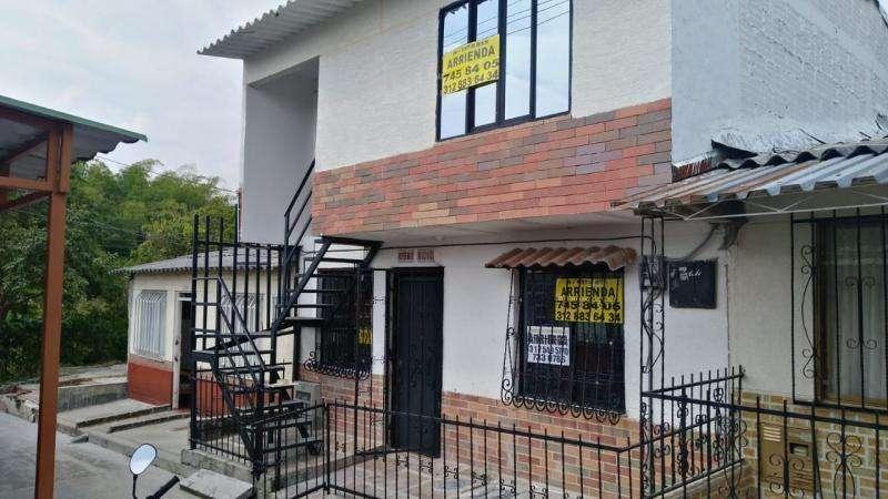 <strong>casa</strong> En Arriendo En Armenia Villa De Las Américas Piso 2 Cod. ABBIE-406654