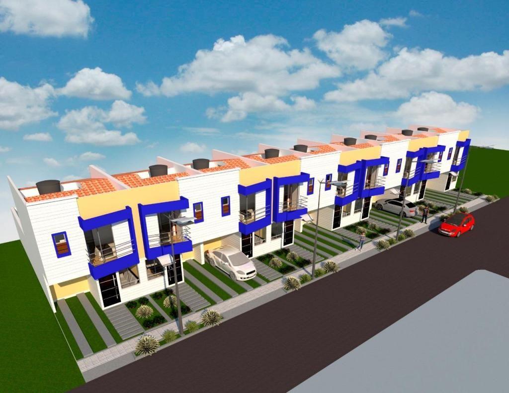 Casa grande, aplica a subsidio de MI CASA YA. Luis Parada, 3209475599.