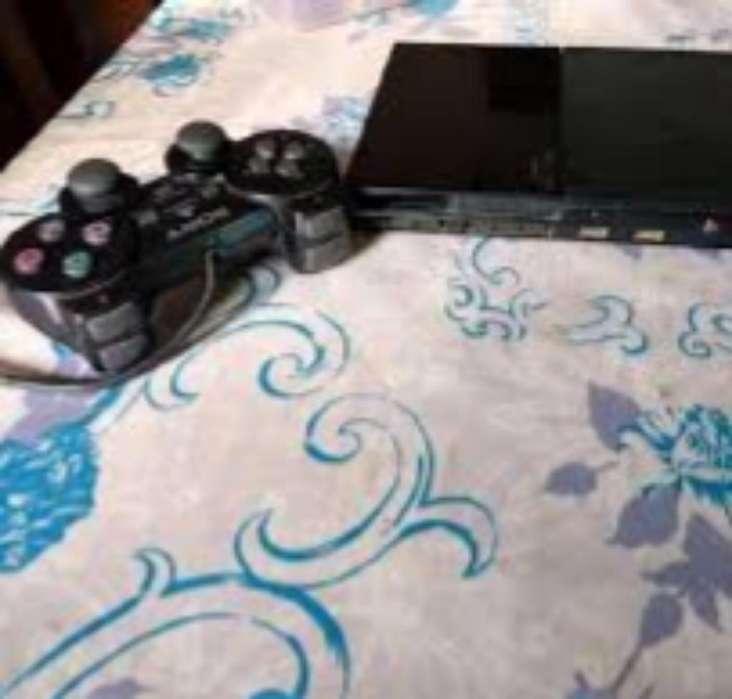 Playstation Slim en Buenas Condiciones