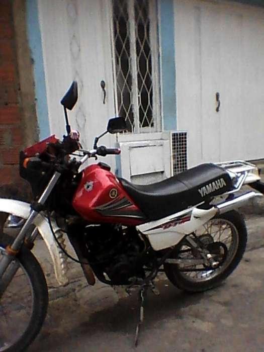 Moto Dt Clasica