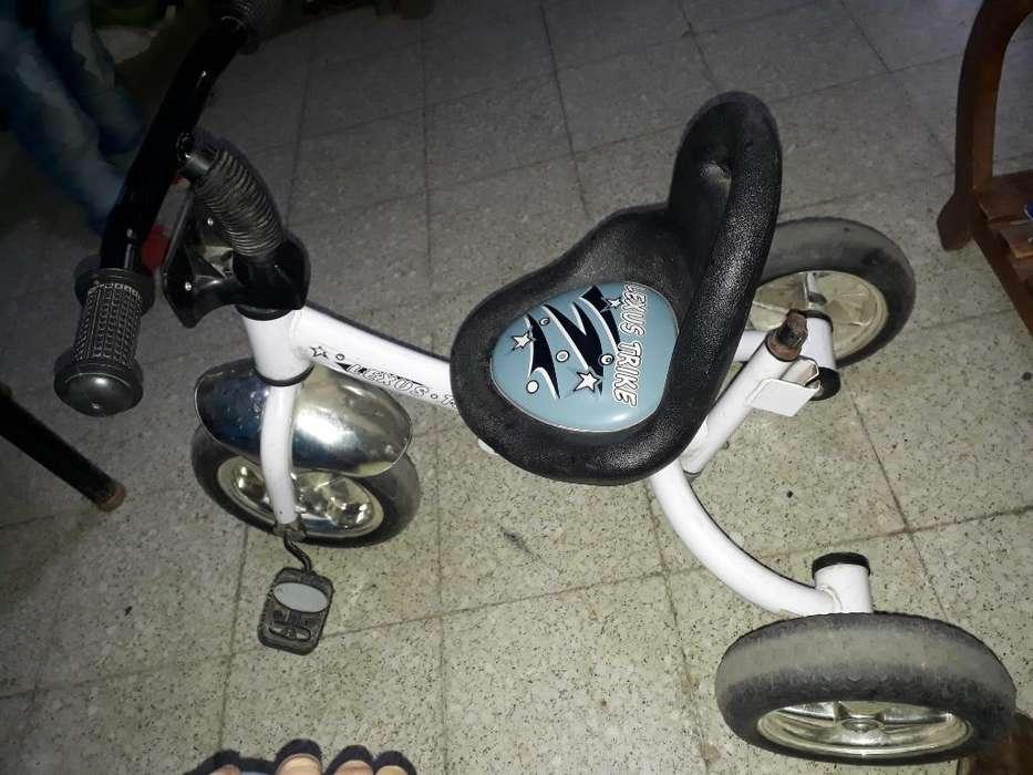 Triciclo Usado Exelente Estado
