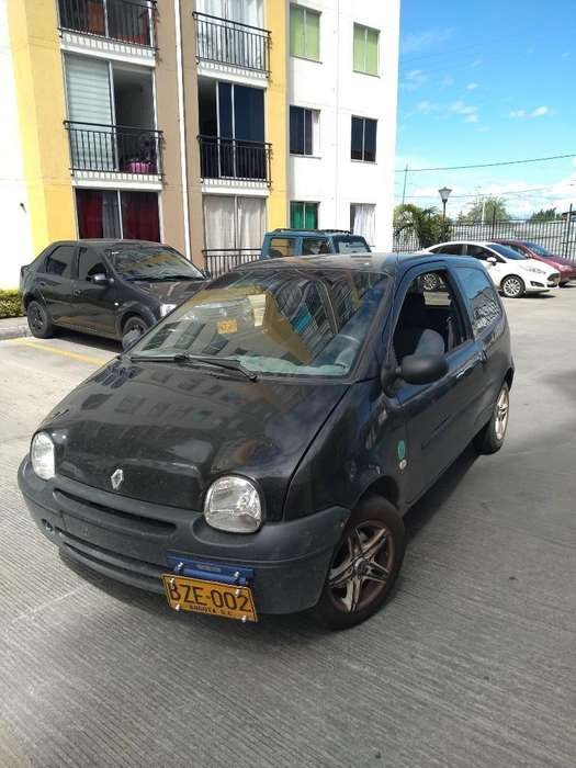 <strong>renault</strong> Twingo 2007 - 70000 km