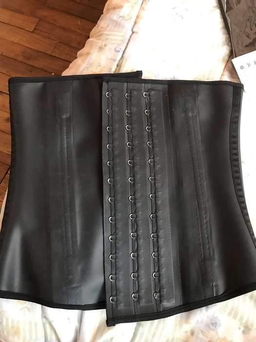 Cinturilla Latex Talla L nueva