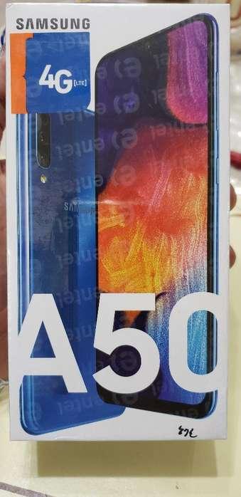 Samsung Galaxy A50 Sellado