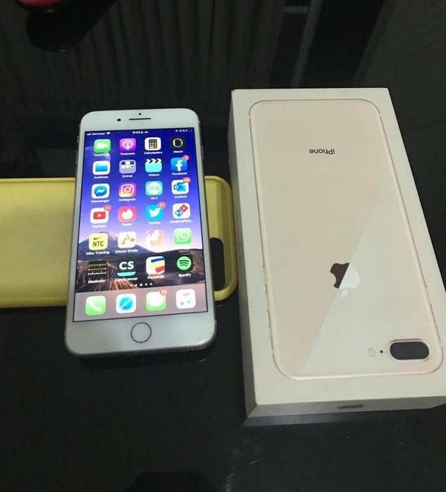 iPhone 8 Plus de 64Gb Color Oro
