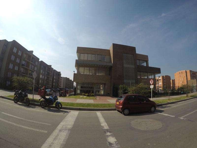 Apartamento En Venta En Funza Serrezuela Funza Cod. VBSEI3751