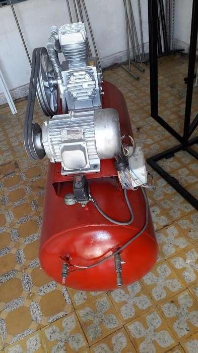 Compresor Industrial