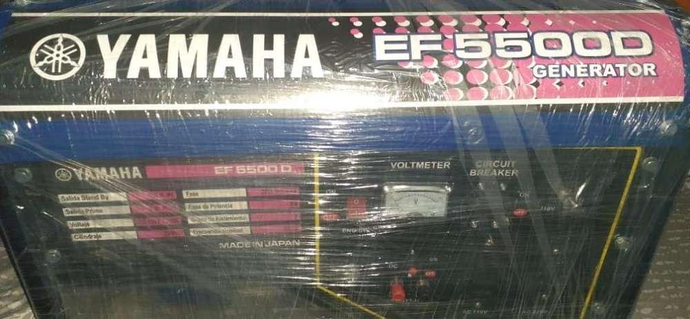Planta Yamaha