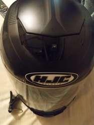 Casco Hjc Helmet Como Nuevo Talle M58
