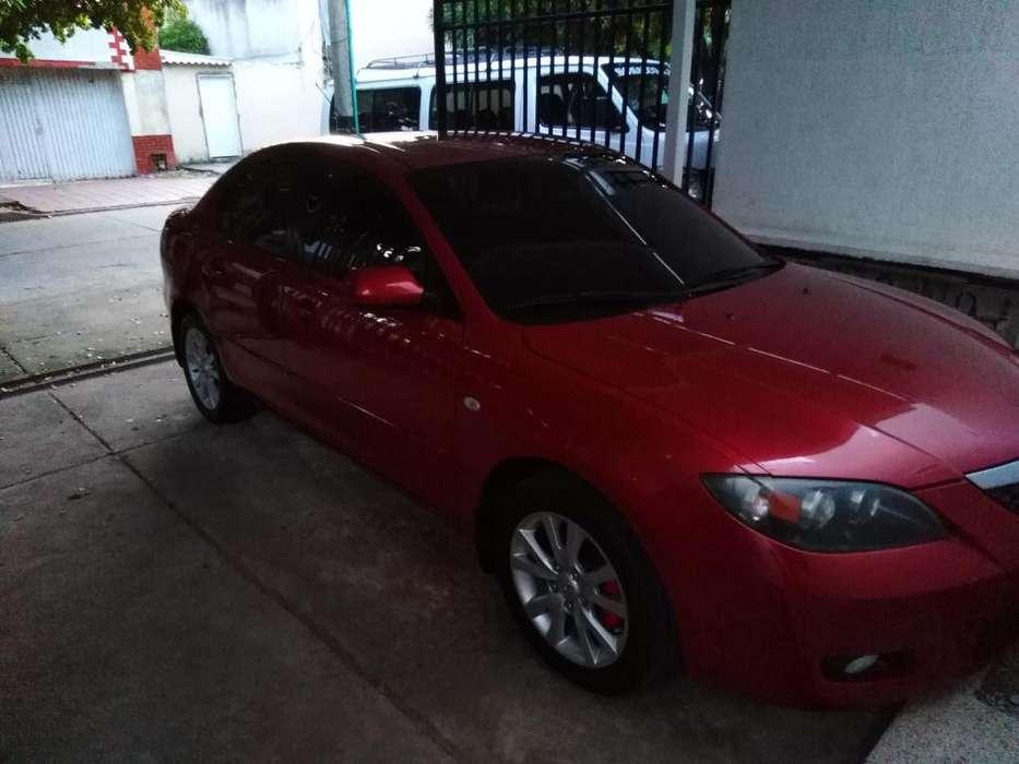 Mazda 3 2008 - 171757 km
