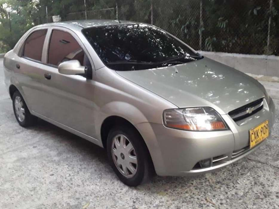 Chevrolet Aveo 2008 - 1150000 km