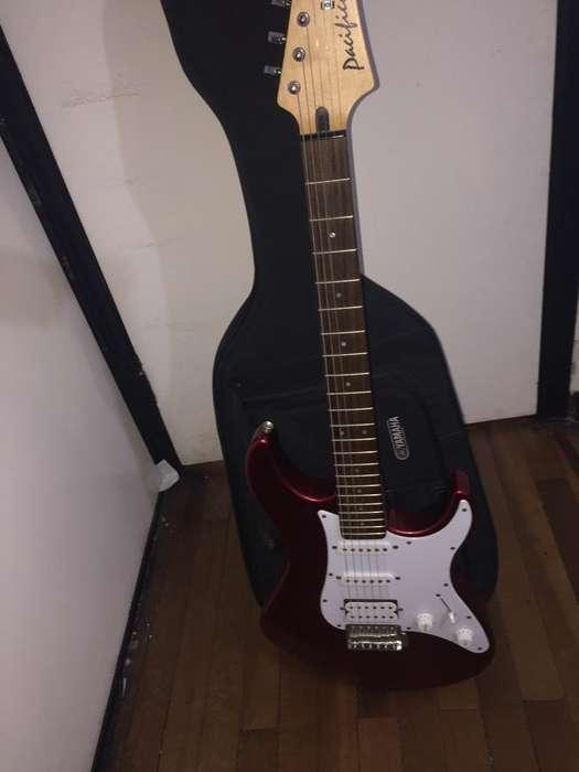 <strong>guitarra</strong> Electrica Yamaha