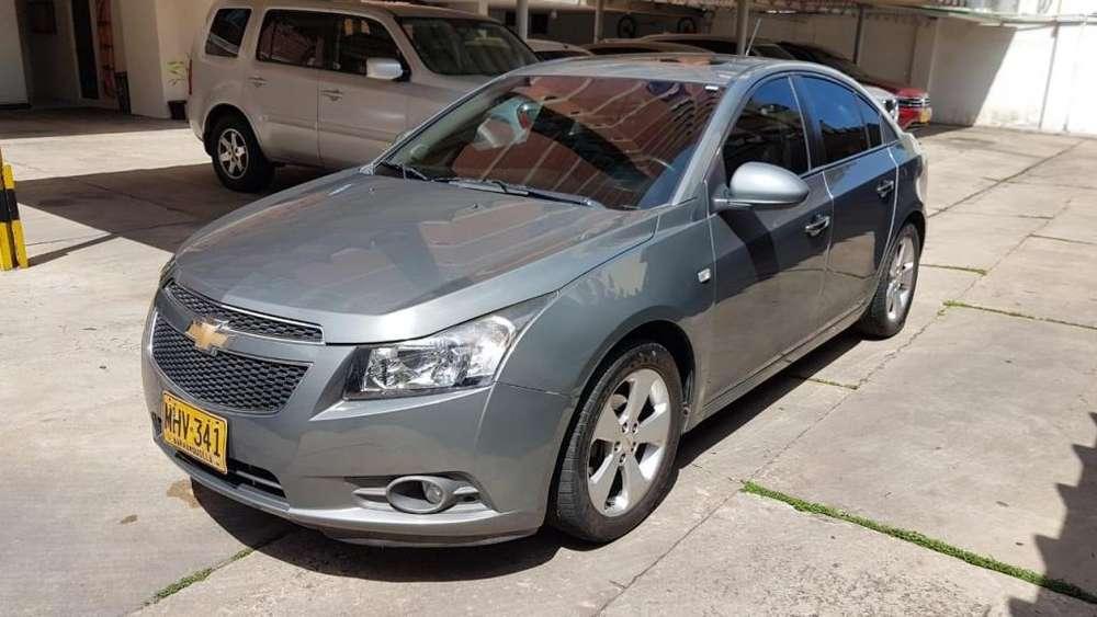 Chevrolet Cruze 2012 - 50500 km