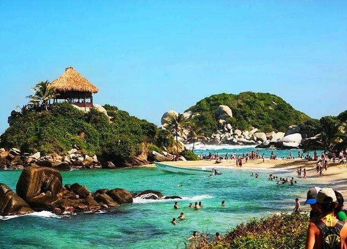 santa marta viaja ya tenemos hoteles y tiquetes cel3117530507