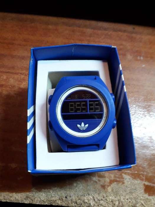 Reloj Adidas Deportivo Original