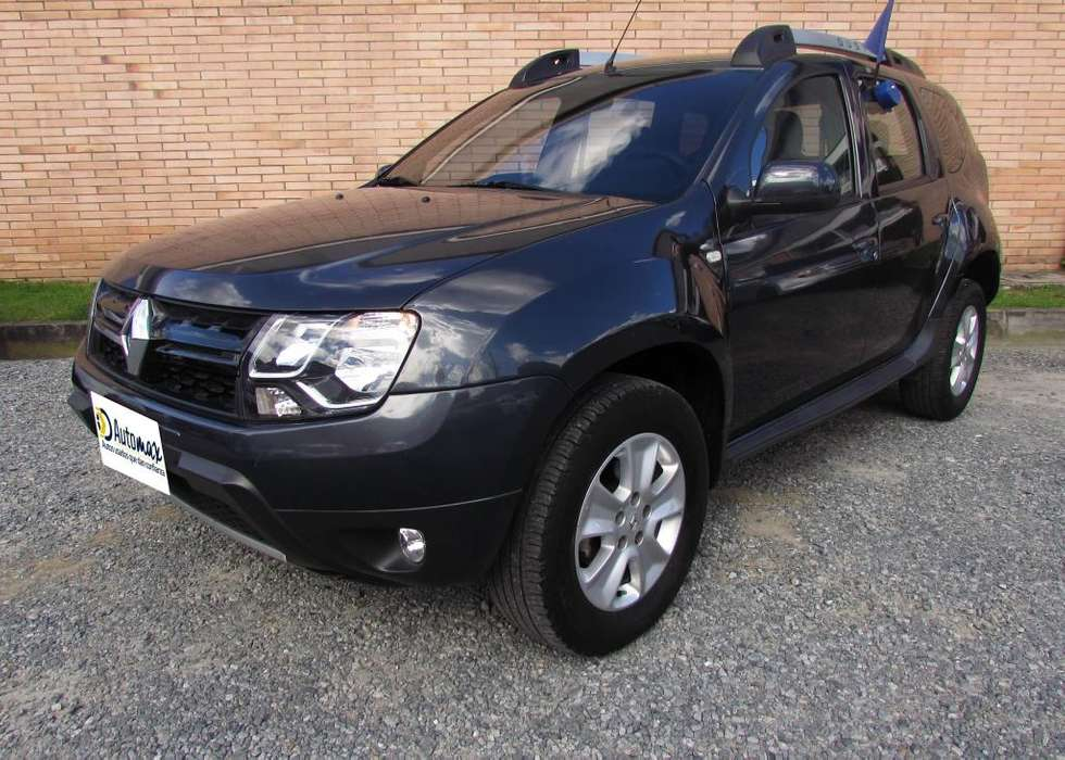 <strong>renault</strong> Duster 2017 - 32590 km
