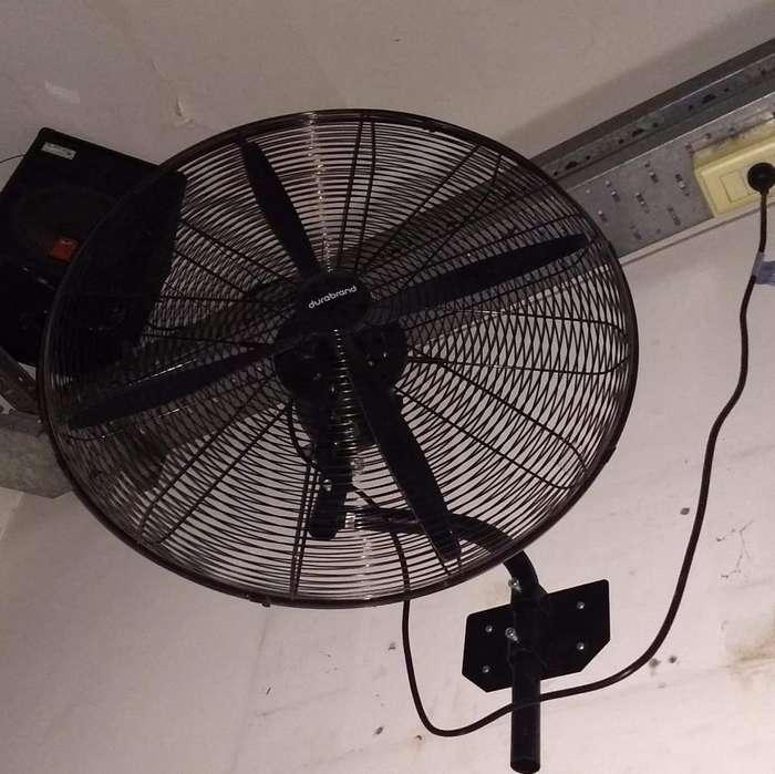 <strong>ventilador</strong> Industrial 32' Duraband