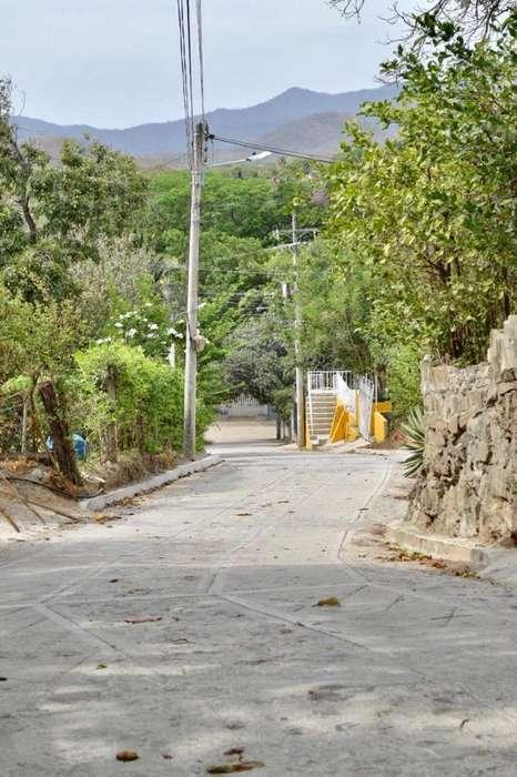Venta de Lote - Santa Marta - Magdalena
