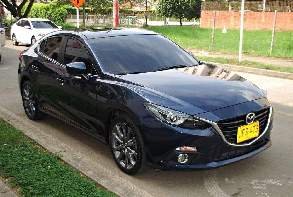 Mazda Mazda 3 2017 - 38000 km