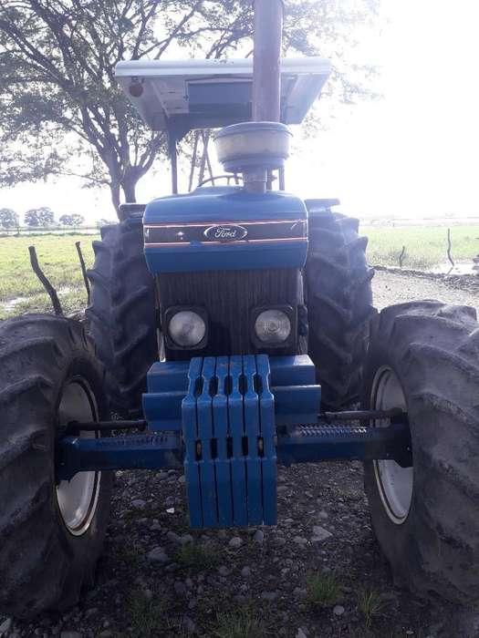 Se Vende Canguro Agrícola Ford 6610.