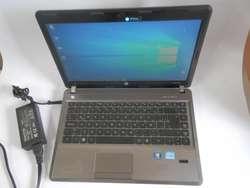 Portatil hp Probook 4440s i7