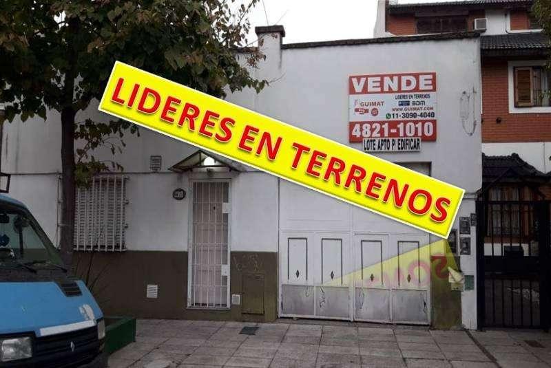 LIDERES EN TERRENOS - GUIMAT PROPIEDADES