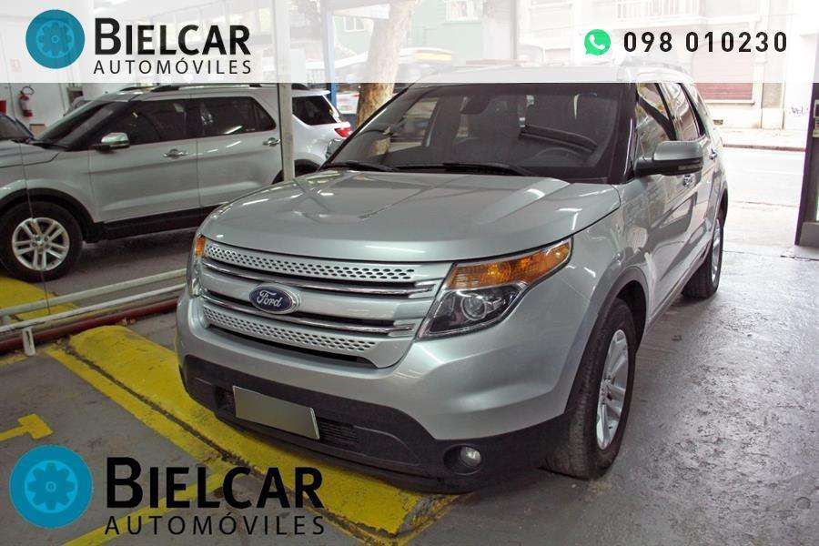<strong>ford</strong> Explorer 2012 - 142000 km