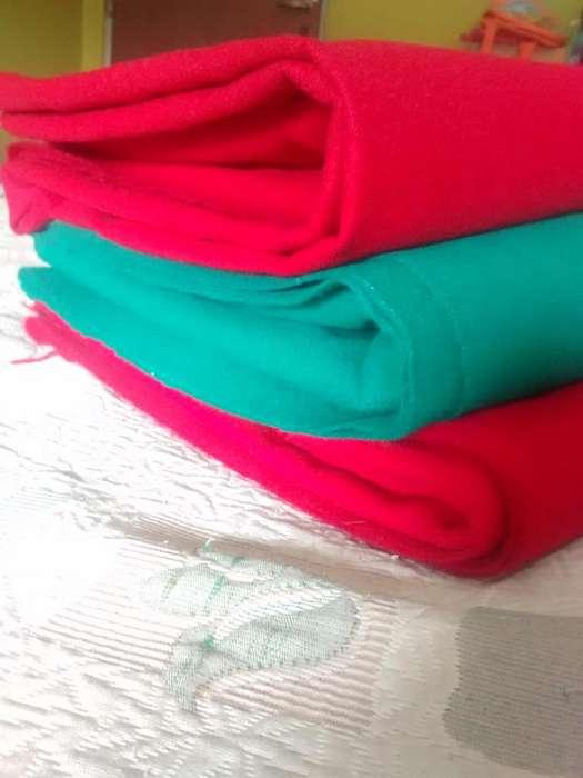 Paño Para Pool Verde/rojo De 3 M X 1,50 M