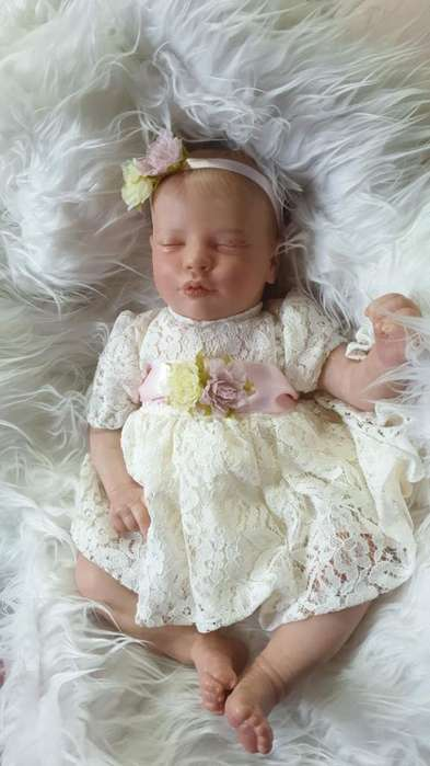 Muñecas Baby Reborn