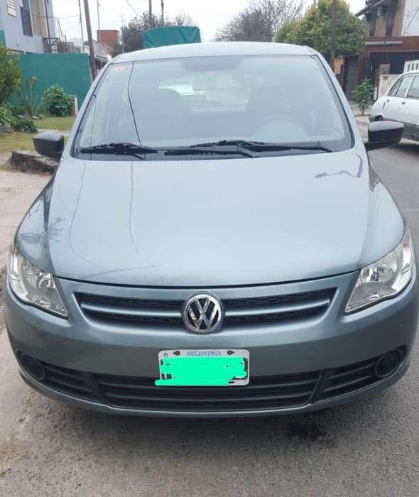 Volkswagen Gol Trend 2009 - 129000 km