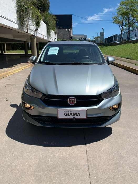 Fiat Otro 2019 - 8500 km