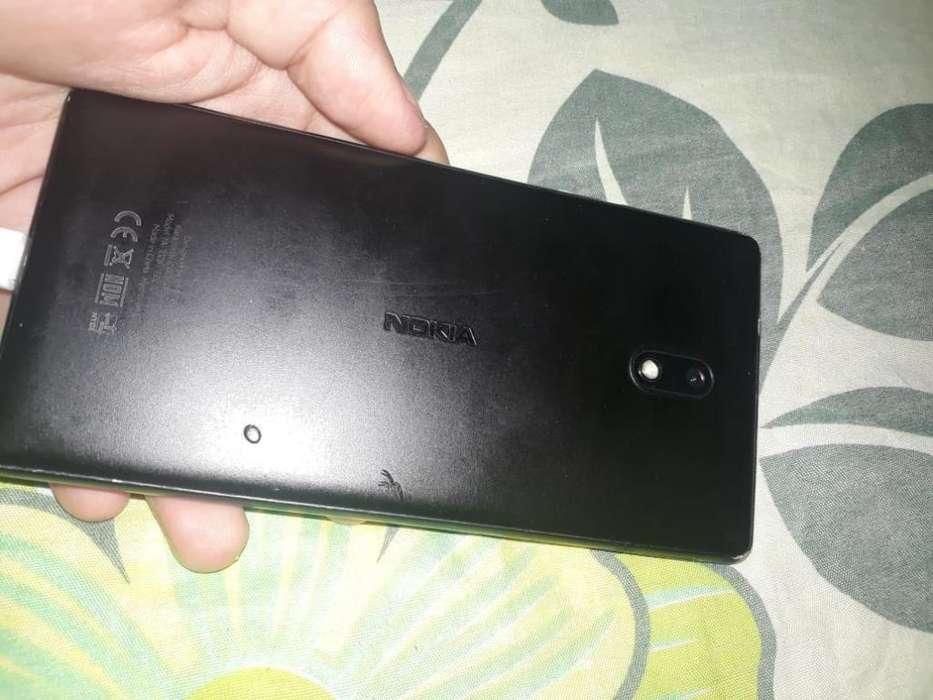 Vendo Celular Nokia 3