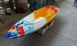 Kayaira Canoa Kayak Bote de Aventura