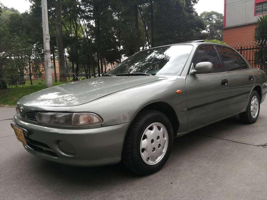 Mitsubishi Galant 1994 - 170000 km