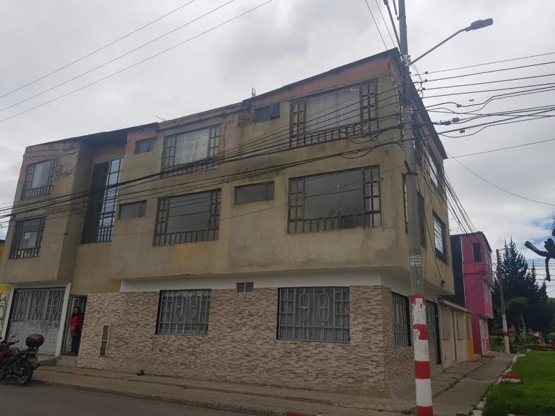 Apartamento En Venta En Bogota Ciudad Kennedy Occidental Cod. VBIMP-218
