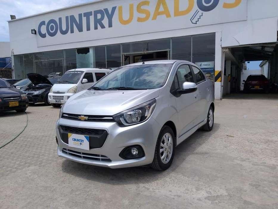 Chevrolet Otros Modelos 2019 - 5000 km