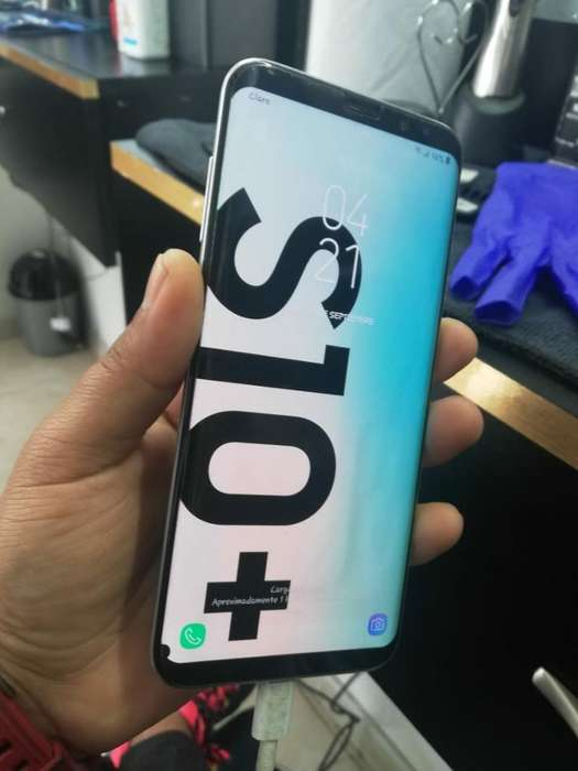 Samsung S8 Plus Solo para Claro