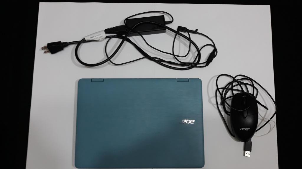 Laptop asus spin 1