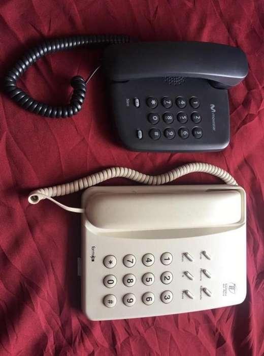 Telefono FIJO NUEVO