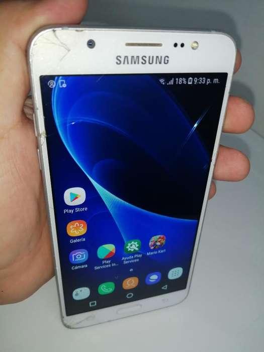 Vendo Samsung J7 Metal de 16 G