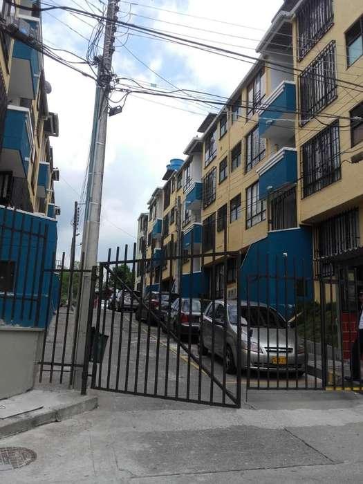 Vendo Apartamento Sector Los Naranjos