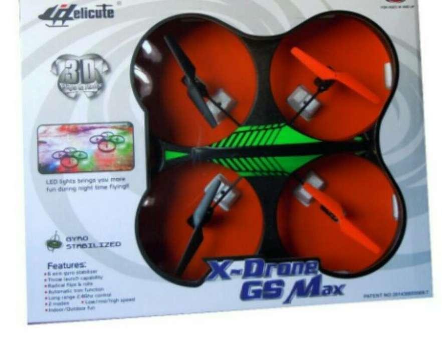 X- Drone Gs Max