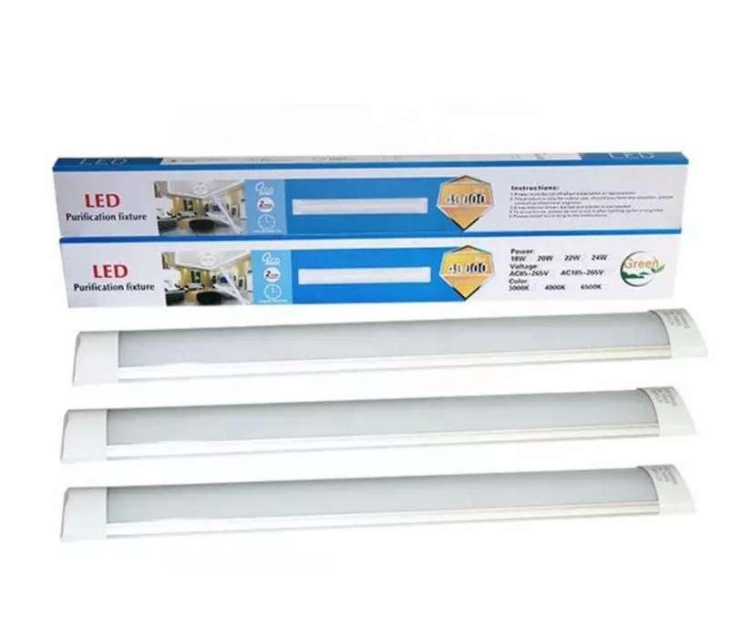 Luces Led de 40 W
