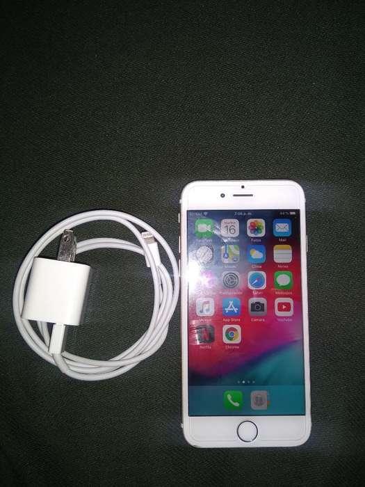 iPhone 6s Gol de 64 Gb
