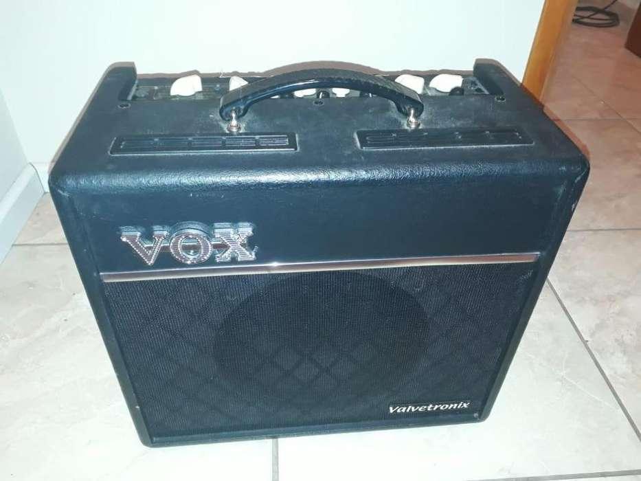 Amplificador VOX 2616765035