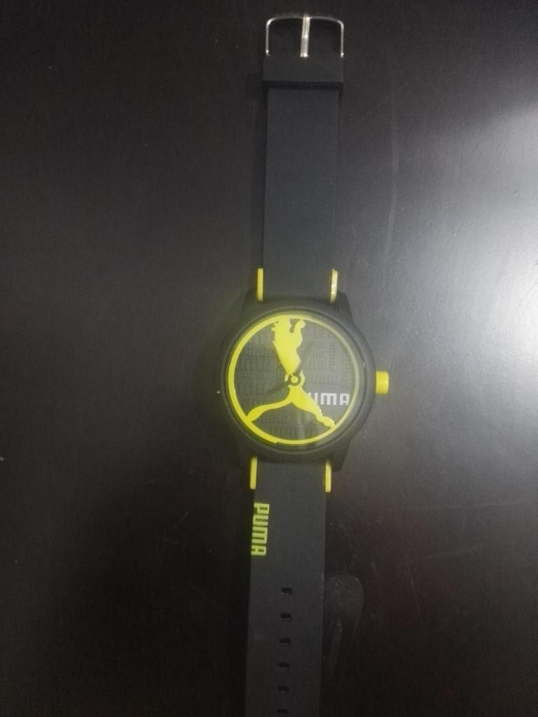 4080ba4c vendo reloj marca puma nuevo sin usasr - Neiva
