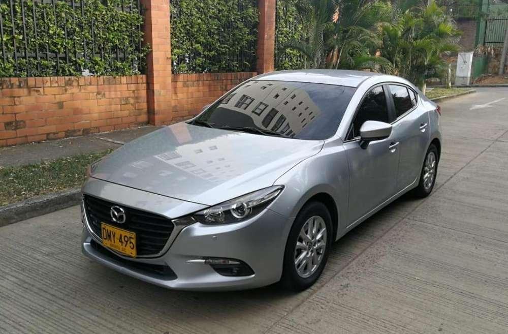 Mazda 3 2017 - 19000 km