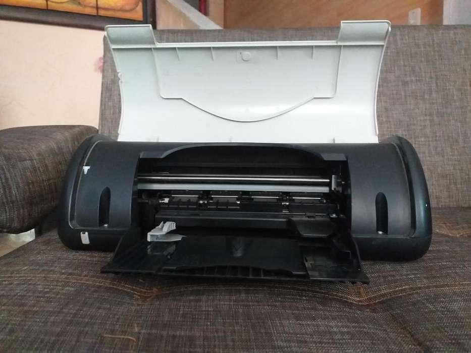 Vendo Impresora Hp 20.000
